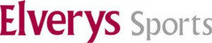 Elverys Sports logo